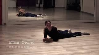 Moves / Emma Terno