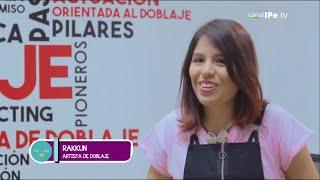 ANIMACIÓN EN EL PERÚ - ANIMACIÓN PERUANA - DOCUMENTAL