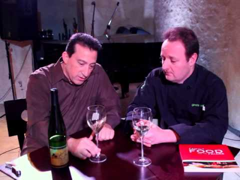 How to Drink and Enjoy Wine with Tom DeChiaro Owner of The Winery at St George