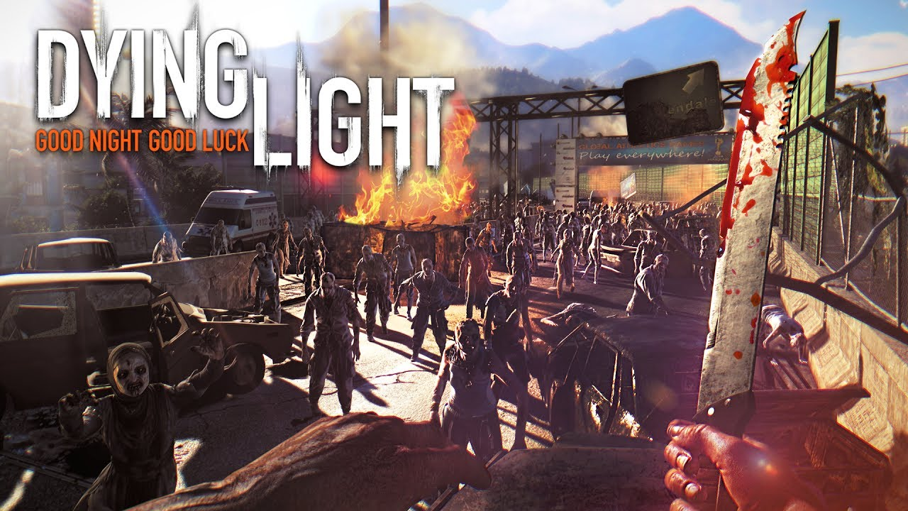 from Collin dying light matchmaking not available