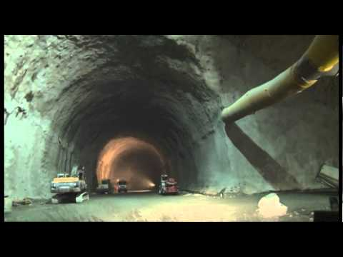 """""""Ohnmächtiger Widerstand""""- Der Brennerbasistunnel (BBT)"""