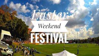 Easter Weekend Rugby Festival