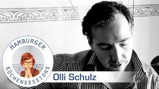 """Olli Schulz """"Ich Dachte, Du Bist Es"""" live @ Hamburger Küchensessions"""