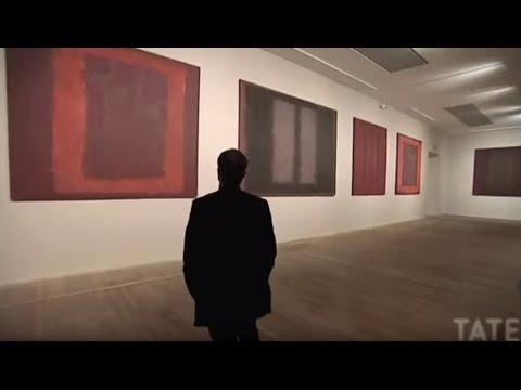 Mark Rothko at Tate Modern | TateShots