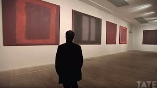 TateShots: Mark Rothko at Tate Modern