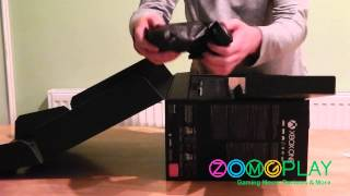 Xbox One Console (Day One Edition) with Forza Motorsport 5 Unboxing (Xbox One) [HD]