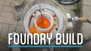 Foundry Build | How to Make Everything