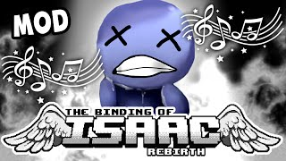 Special: Die gute alte Musik! | #28 | Let's Play The Binding of Isaac: Rebirth