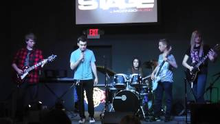 Mozingo Rock University: Rock Band Lessons in O'Fallon and Ellisville, MO
