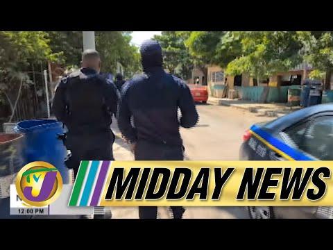 Cop Killer Suspect Killed | Karen Cross Expelled from PNP | TVJ Midday News - Sept 28 2021