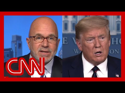 Smerconish: I Made This Trump Prediction Days Ago. It Looks Like It May Come True