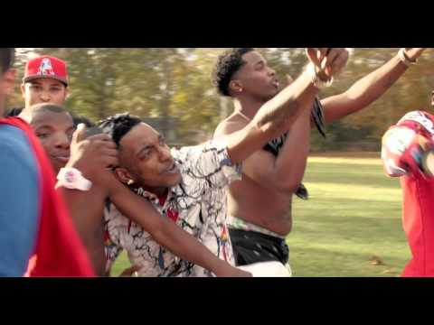 Mighty Mike - Hit That Bit 4 The Gram (Official Video)