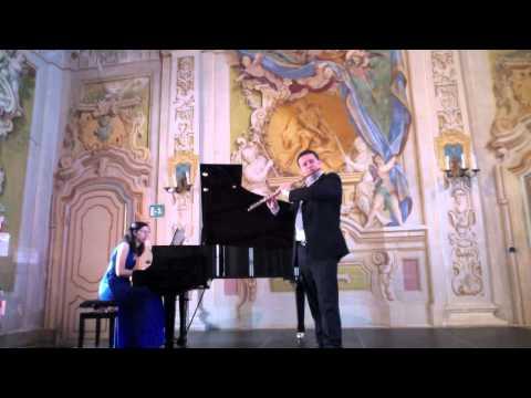 Flute Concerto No. 3 in D major, RV 428 Cantabile