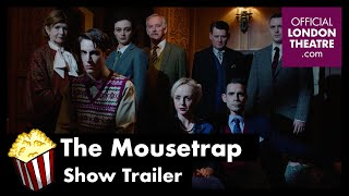 The Mousetrap - Trailer