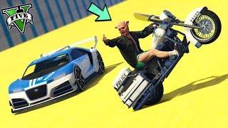 GTA 5 ONLINE 🐷 NERO VS MOTO !!! 🐷 LTS 🐷N*294🐷 GTA 5 ITA 🐷 DAJE !!!!!!!