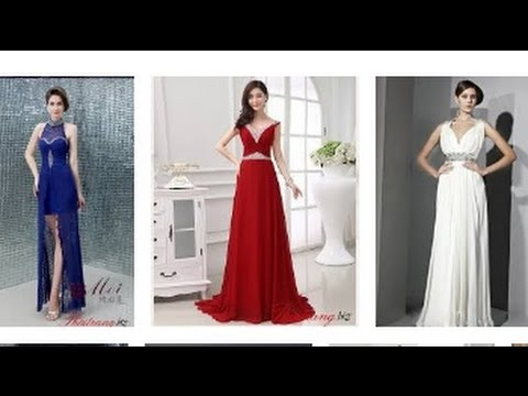 Mẫu đầm váy dài dự tiệc đẹp thời trang sang trọng quý phái