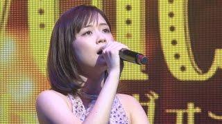 大原櫻子の初主演舞台「Little Voice」の製作発表が行われ、劇中歌2曲が...