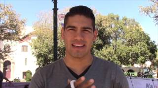 GILBERTO RAMIREZ UPDATE ON HAND INJURY & BREAKSDOWN EXPLOSIVE CLASH THATS CRAWFORD v POSTOL