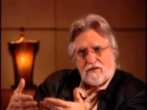 Neale Donald Walsch - God's Latest Scribe?