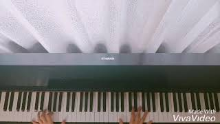 SUPER Clap / SUPER JUNIOR 슈퍼주니어 Piano cover