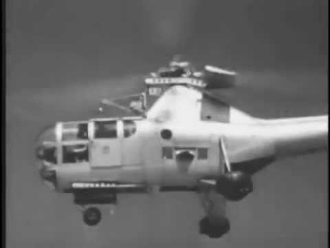Sikorsky HO3S-1G