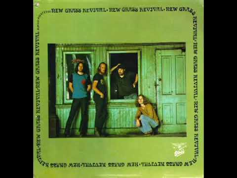 New Grass Revival [1972] - New Grass Revival