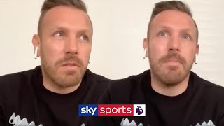 Craig Bellamy opens up on his battles with depression | Off Script