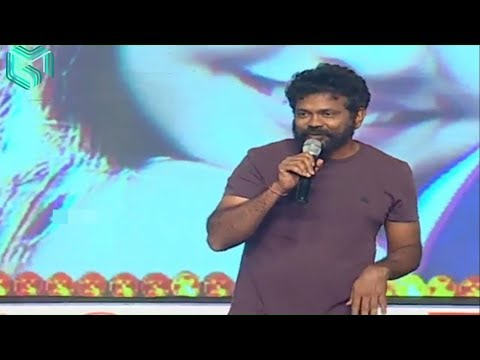 director sukumar funny speech about ntr...