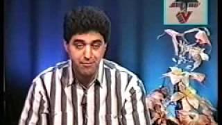 Reza Ghaderi Sughate Madar Tv Rangarang Berlin 1994