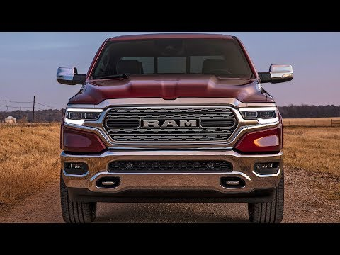 2019 Ram 1500 – Ready to fight Ford F-150