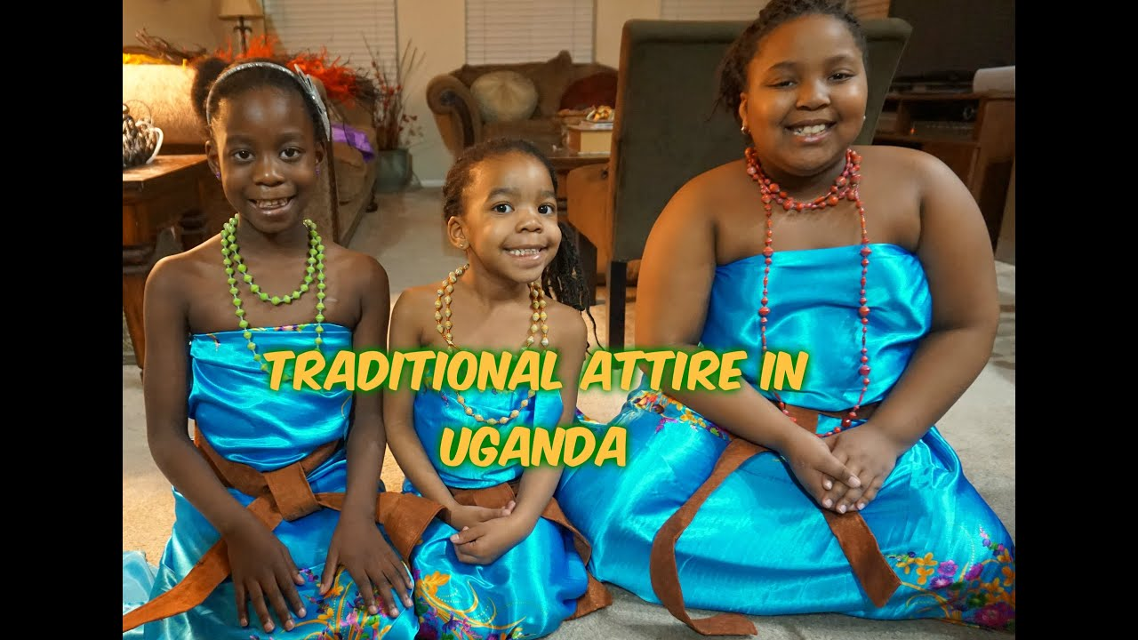 maxresdefault - Traditional Wedding Uganda