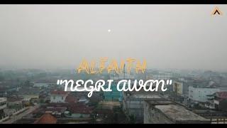 SAVE RIAU!!! ALFAITH - NEGRI AWAN ( lagu Kabut Asap Riau ) ft TOMMY RISPA
