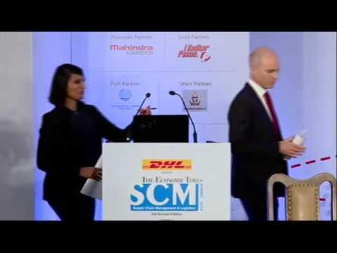 The Economic Times - Supply Chain Management & Logistics Summit 2016