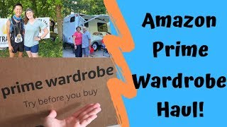 Amazon Prime Wardrobe Haul: Is Prime Wardrobe Worth It? - Weekly Vlog Adventures
