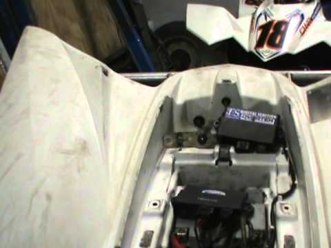 hqdefault raptor 350 not starting youtube 2006 yamaha raptor 350 wiring diagram at gsmx.co
