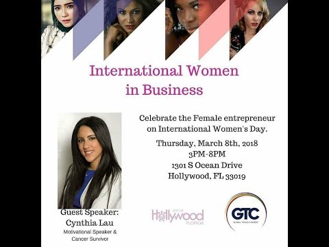 GTC Women in Business Conference and Trade Show