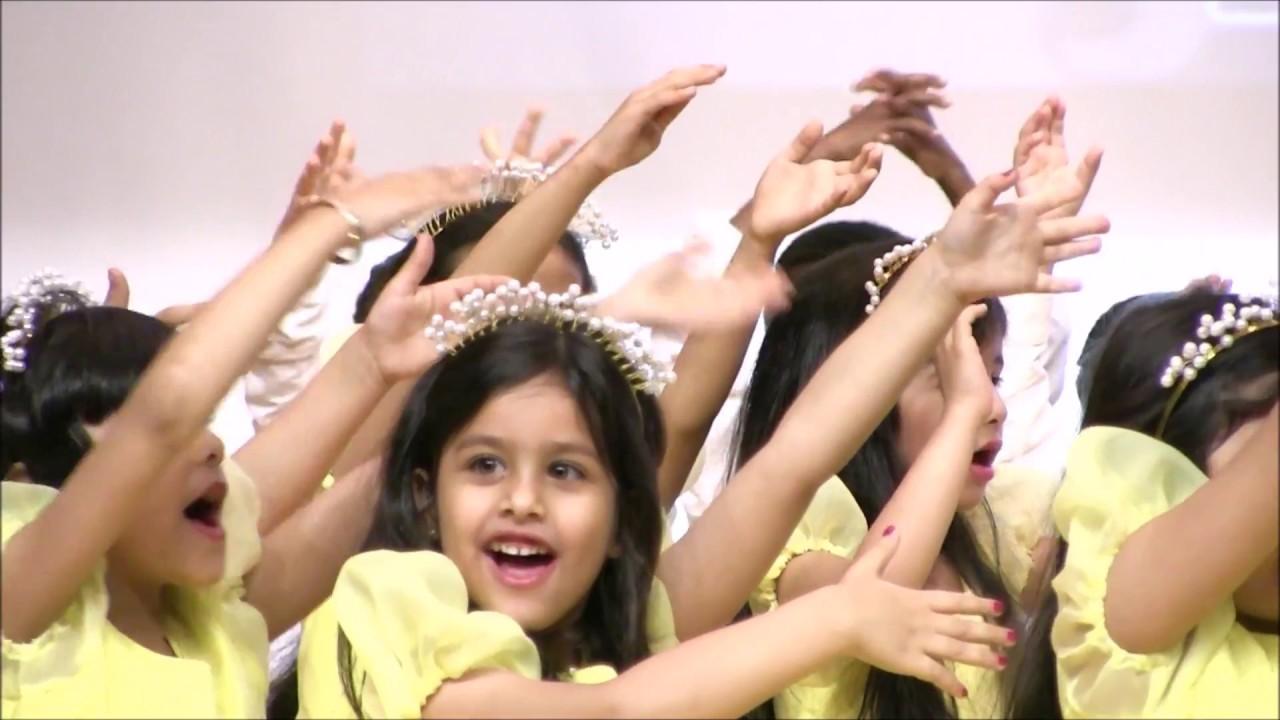 حفل تخرج أطفال روضة القدس 1 لعام 1438 - 1437 هـ