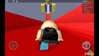 Elavater normal de Roblox