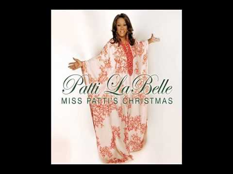 What Do The Lonely Do At Christmas-Patti LaBelle-2007 - YouTube