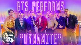 Download BTS: Dynamite