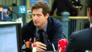 Бруклин 9-9 3 сезон 12 серия (Промо HD)