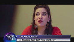 World Over - 2018-04-12 - 'The Dating Project', Dr. Kerry Cronin with Raymond Arroyo