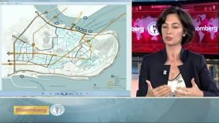 EMBARQ Türkiye l Bloomberg HT Anahaber l 25 Temmuz 2014