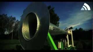 Hagelkanon Inopower (Nederlands)