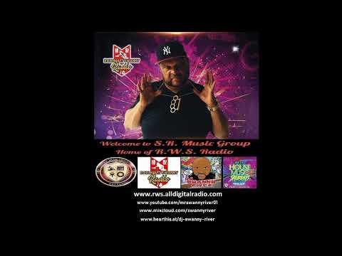 DJ SWANNY RIVER LIVE HOUSE SET 1/25/2020