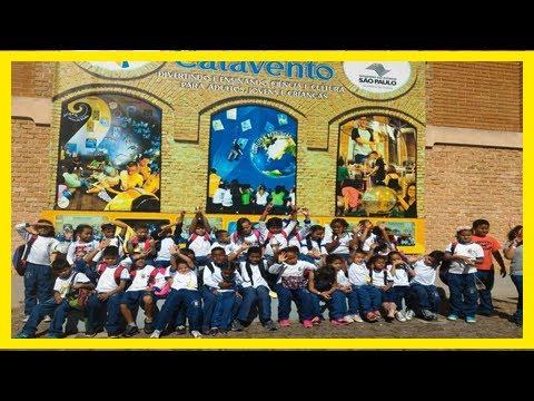 [Rio News] Three amazing places for kids when visiting são paulo | the rio times | brazil news