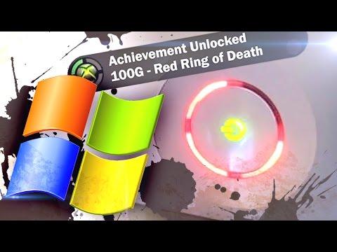 Top 10 Microsoft Fails