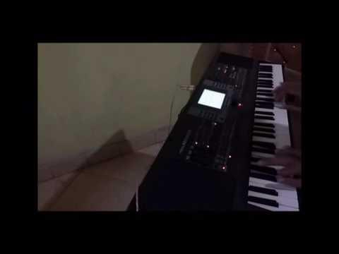 Lungset Karaoke Korg Micro Arranger
