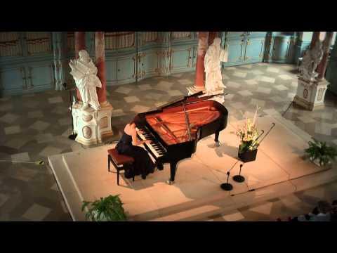 Johannes Brahms: 7 Fantasien op. 116, Nr. 3 & 4 - Anna Zassimova, piano