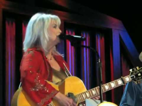 Country Emmylou Harris   In My Dreams 1983